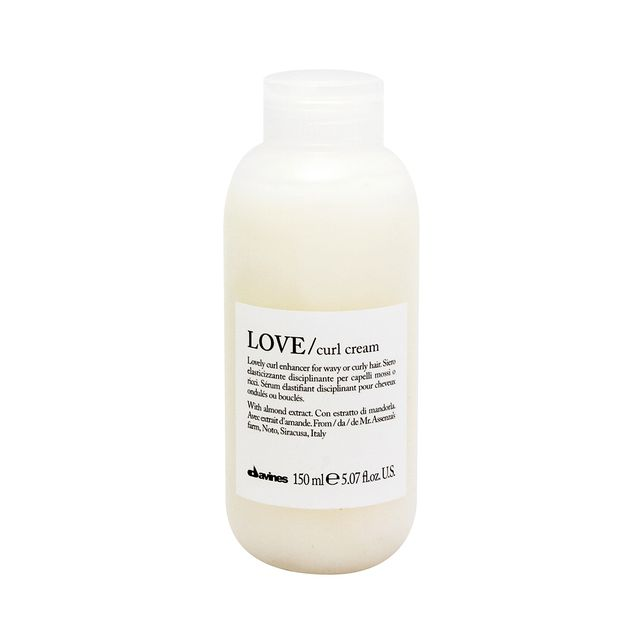 Women's Love Curl Cream
