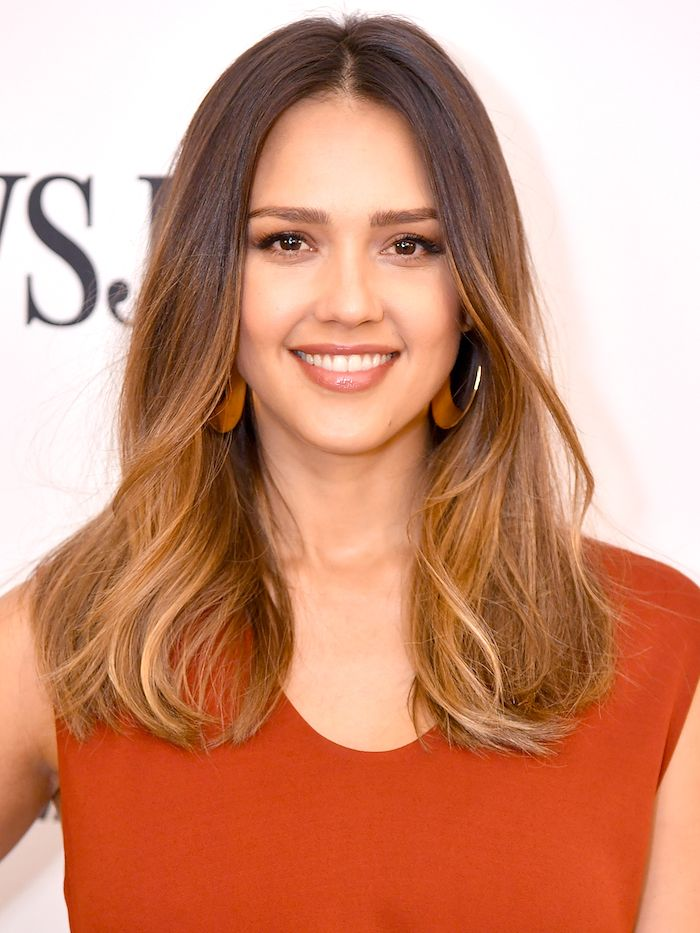25 Flattering Light Brown Hair Colors To Try For Summer 2018 Byrdie
