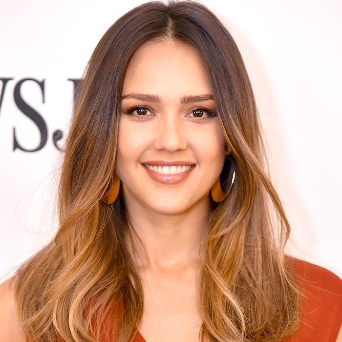 25 Flattering Light Brown Hair Colors To Try For Summer 2018 Byrdie