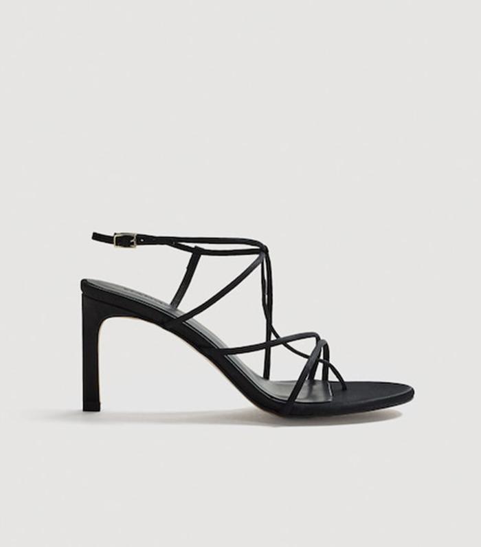 7a30ed5ee7b4 Pinterest · Shop · Mango Decorative Straps Sandals ...