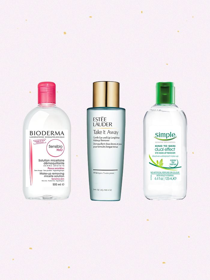 Makeup Removers That Wont Irritate Sensitive Skin Byrdie - Allergic-reaction-to-makeup-remover-on-eye
