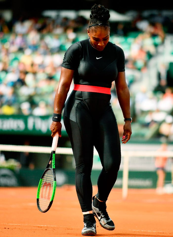 serena williams outfit