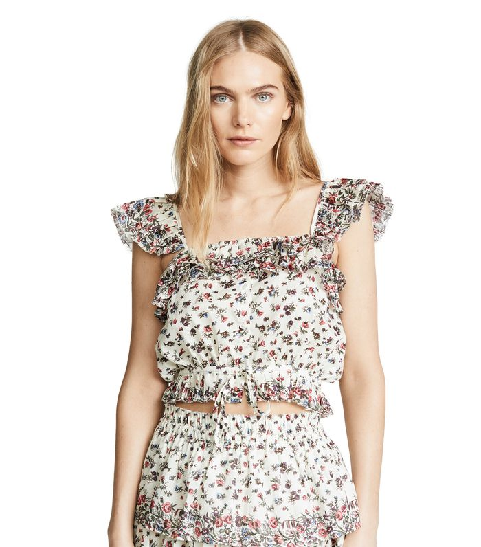cb2094af86bd74 20 New Ways to Style Your Crop Top