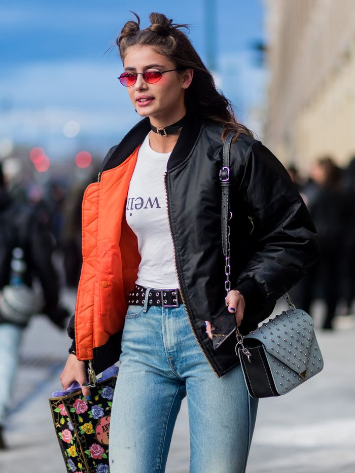 f9782827f 20 Outfits That Make the '90s Look the Coolest | Who What Wear