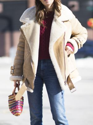 This Winter's Biggest Coat Trends to Add to Your Wardrobe This Season