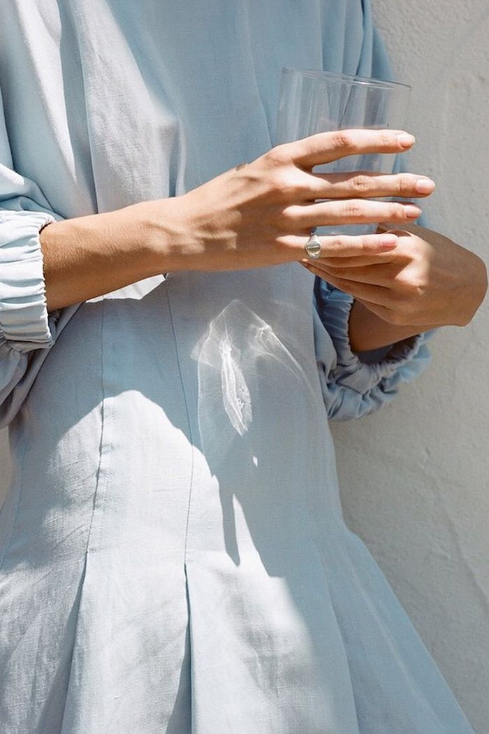 The Minimalist Jewelry Brand With a Growing Cult Following