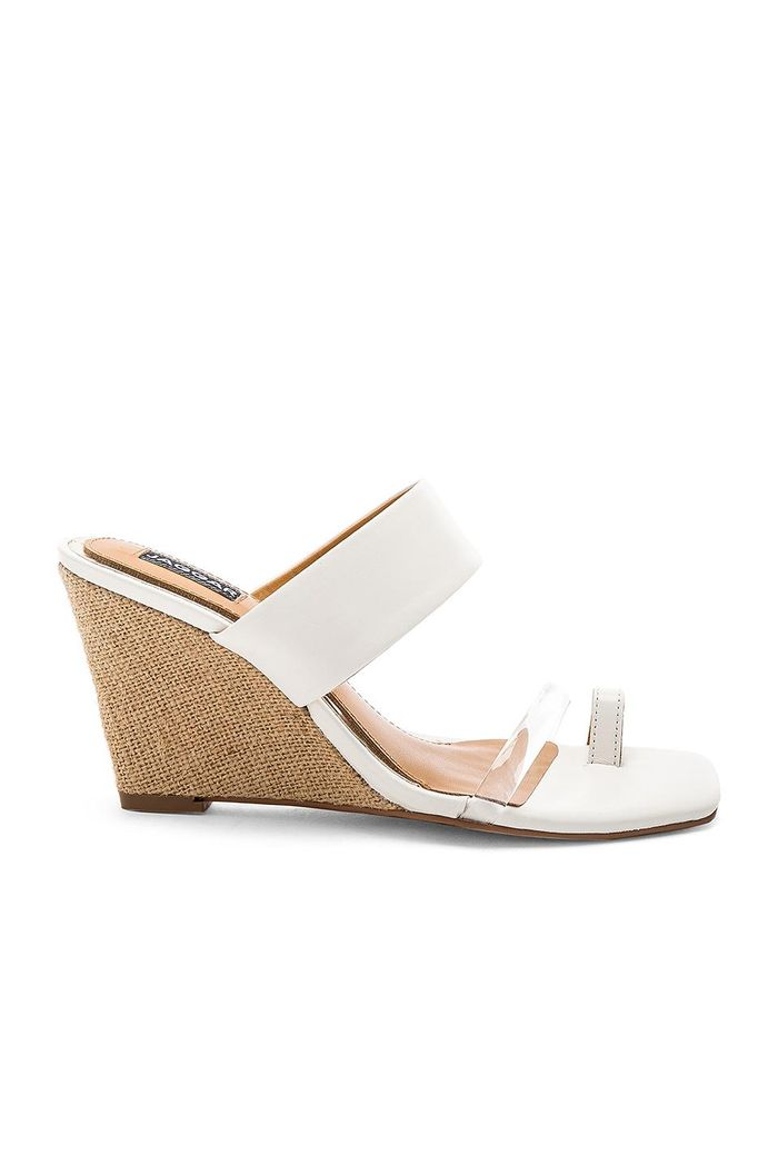 e45f524bb9f Summer Wedges That Look Great With Every Outfit | Who What Wear