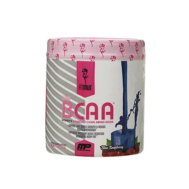 Women's BCAA Powder by FitMiss
