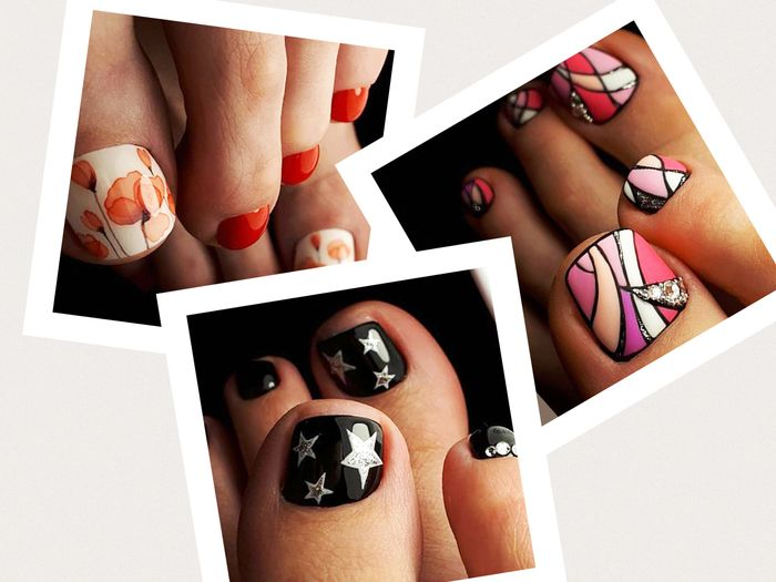 25 Toenail Art Appreciate Lovers Designs Nail Will Fun 3Lj54AR