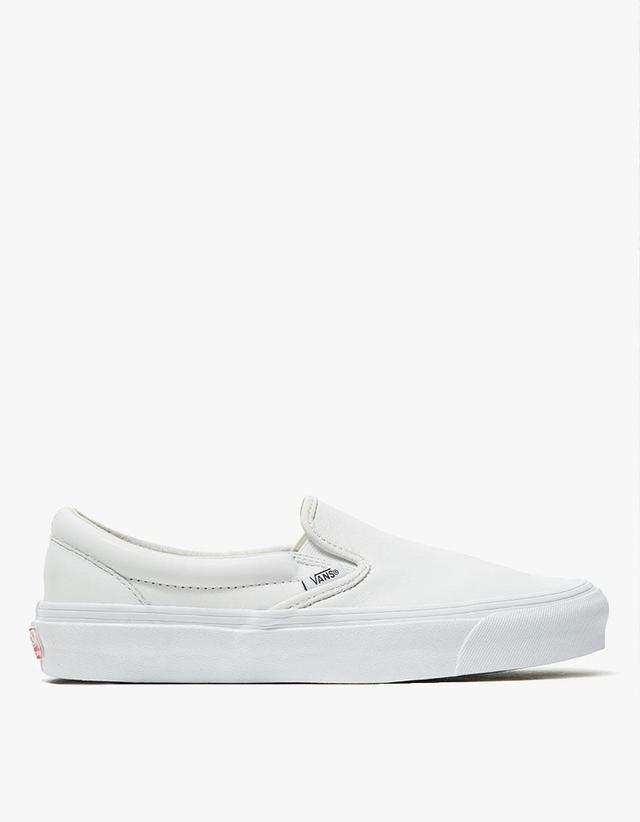 OG Classic Slip-On in White