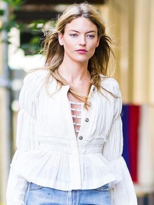 The #1 Bra, From Victoria's Secret Angel Martha Hunt