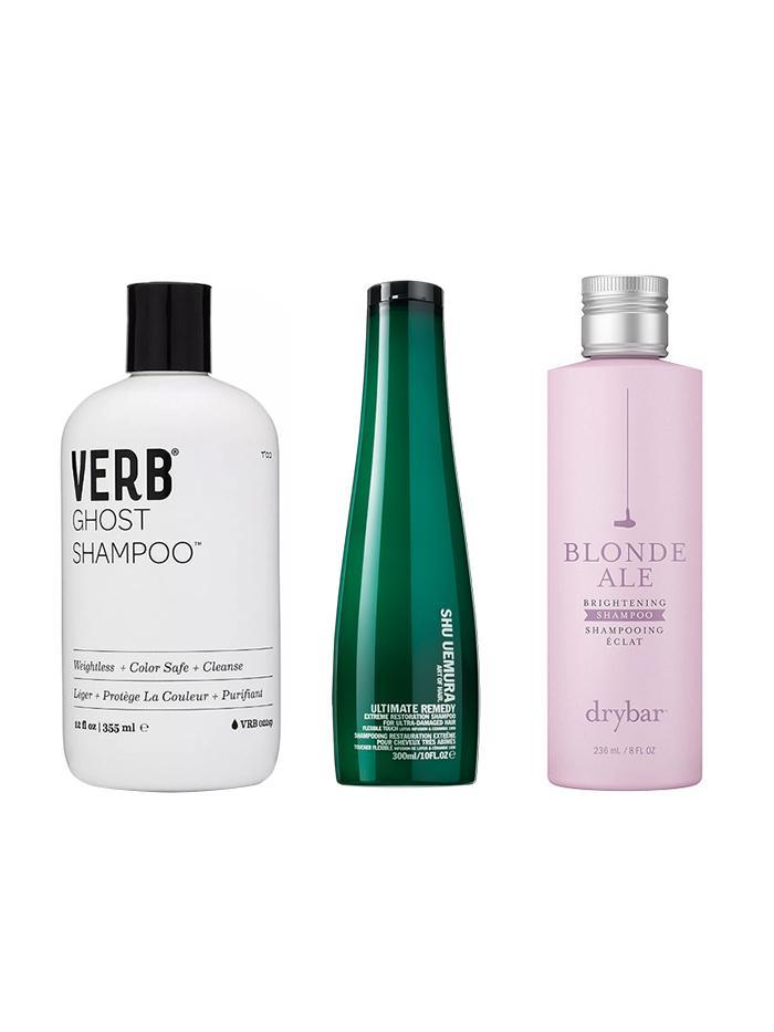 8 Best Shampoos For Bleached Hair Byrdie