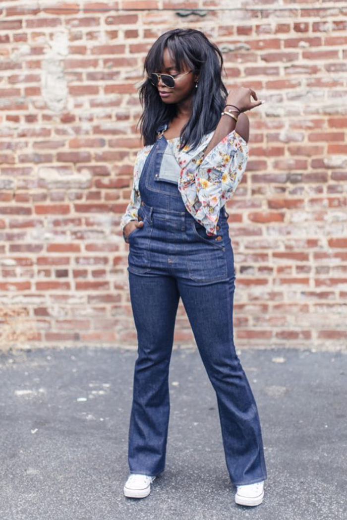 1765123454ff How to Style Overalls This Summer