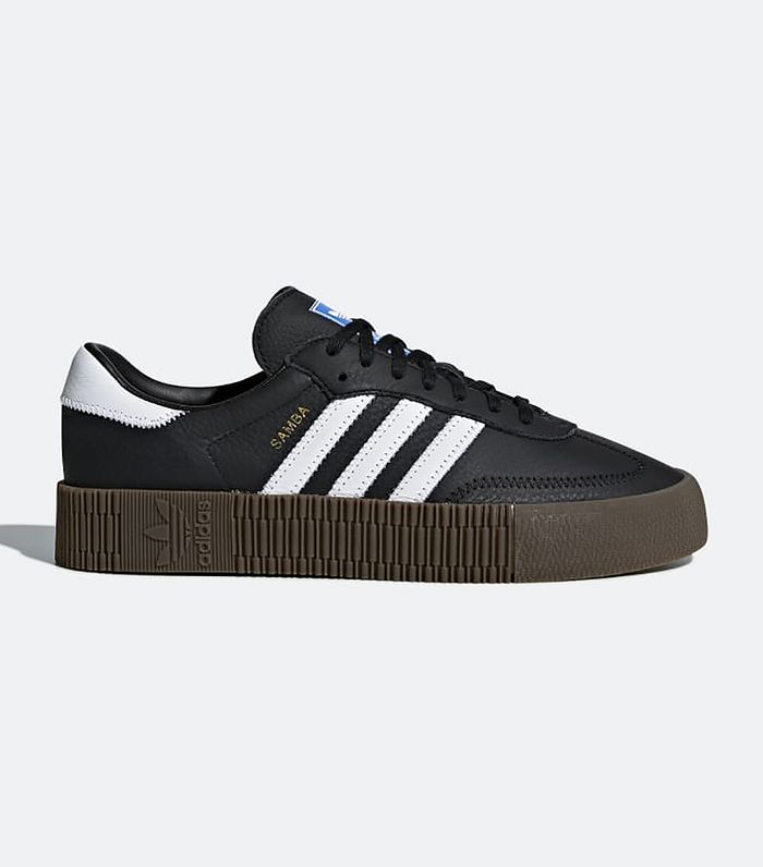 4eeab5c0d9c9 The Adidas Samba Sneakers Are Making a Comeback