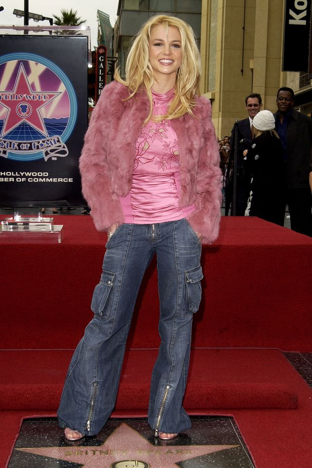 2000s fashion trends