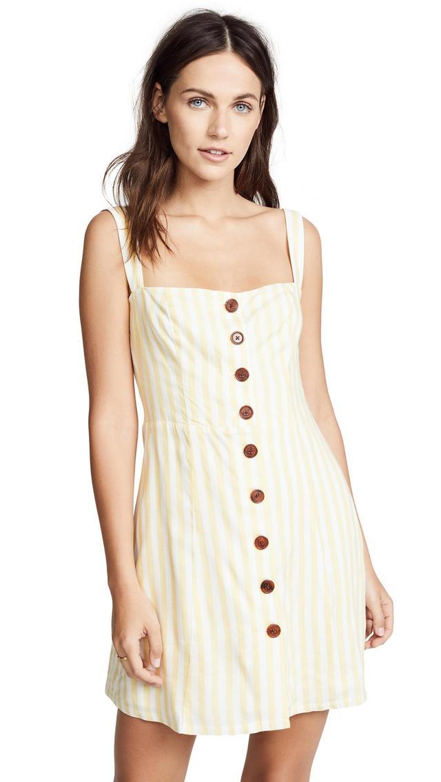 Emma Mini Dress