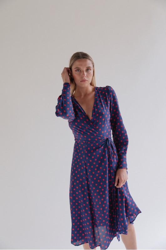Musier Paris Lucia Dress