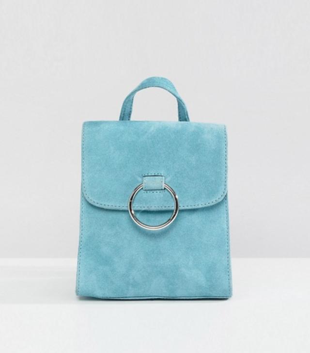work backpack: ASOS
