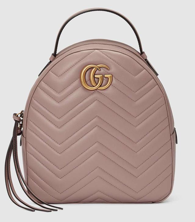 work backpack: Gucci
