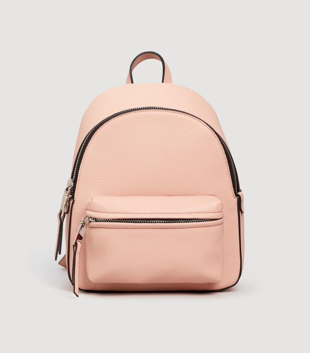 work backpack: Mango