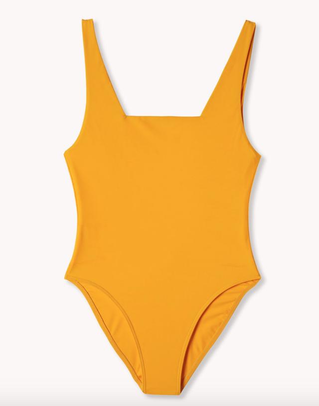 Ookioh Lisbon One Piece Swimsuit
