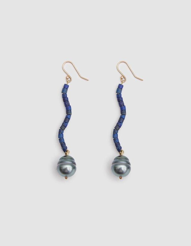 Stella Pearl Earrings