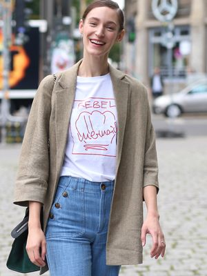 9 Tips for Elevating Your Winter Denim