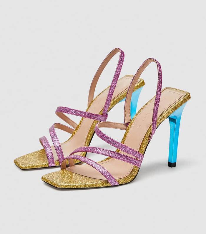 Very Zara's Uk Wear Shoe BradshawWho Is What Department Carrie fyY6vb7g