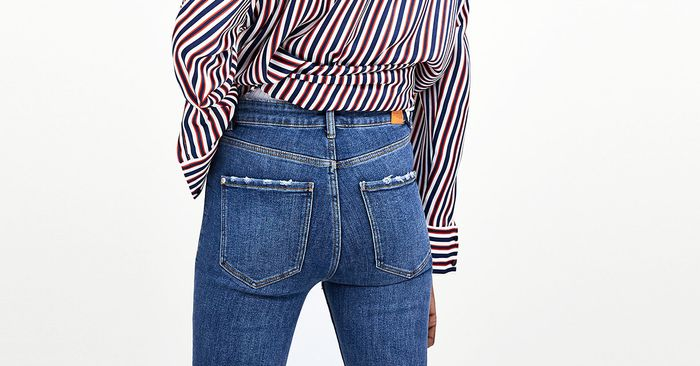 Real Reviews Of Zara Jeans Who What Wear