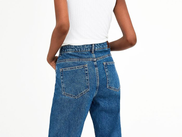 2d11a335 Real Reviews of Zara Jeans | Who What Wear