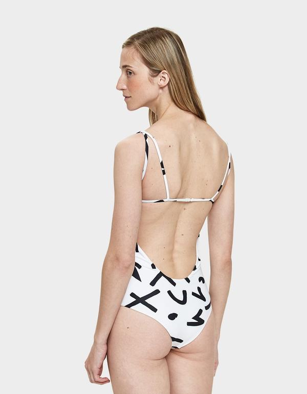 Tali One Piece Swimsuit
