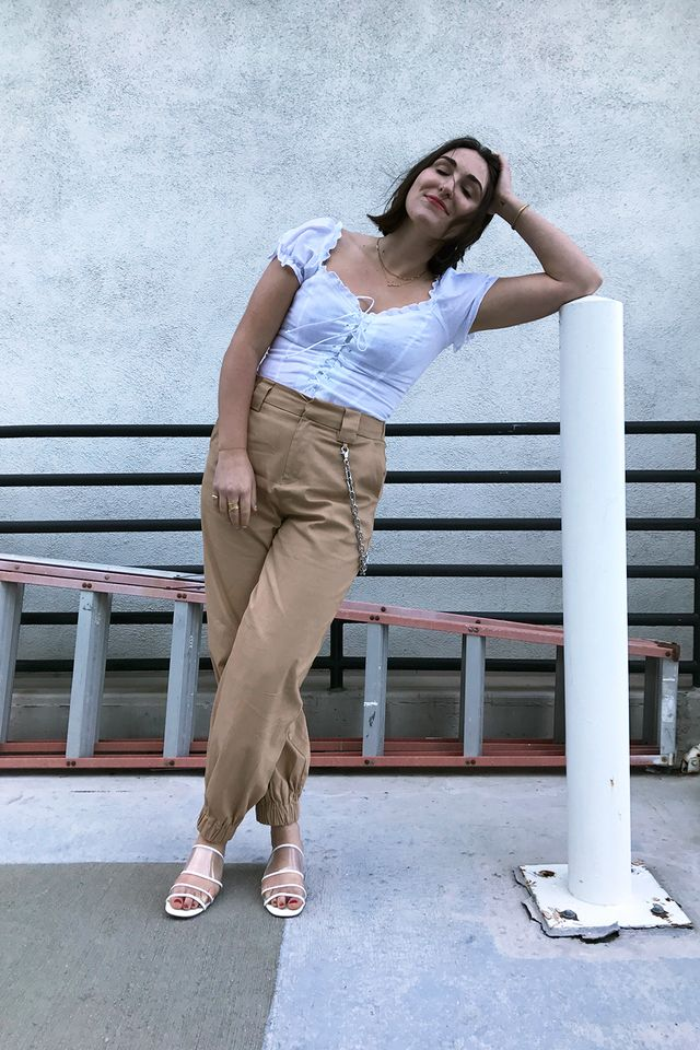 Best summer tops from our editors Anna LaPlaca