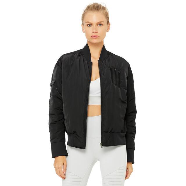 Squad Jacket by Alo Yoga