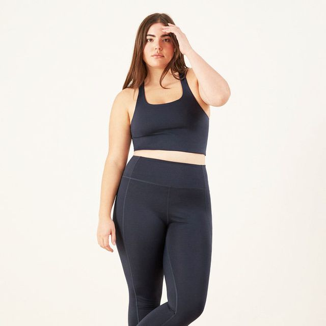 Another Reason to Shop at Reformation? Leggings Made from Water Bottles
