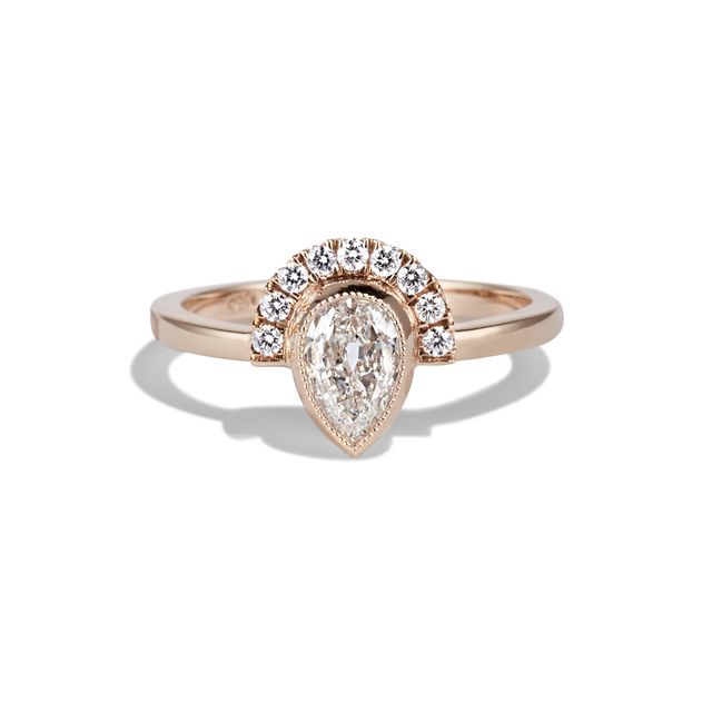 A Round Up Of Australia S Best Engagement Ring Designers Who What