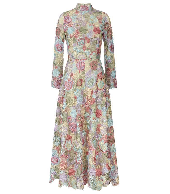 Olivia Rubin: The Wedding-Ready Designer Dress Brand