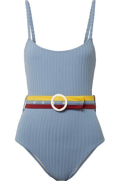 df022525e9011 Cute Swimwear Trends on Instagram | Who What Wear UK