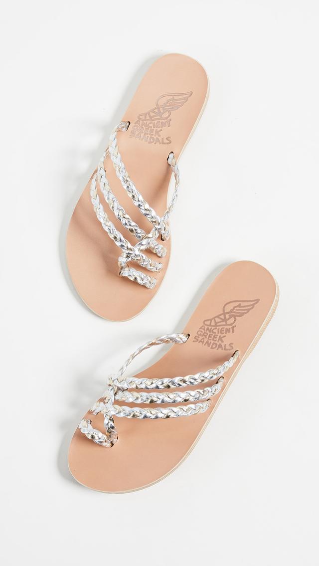 Amalia Toe Ring Sandal