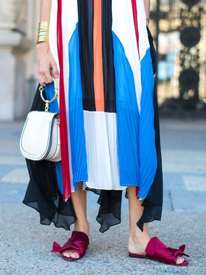 The 20 Best Flat Sandals All Under $100