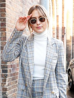 Your Turtleneck Collection Is Undoubtedly Growing, Now Here's How to Wear Them