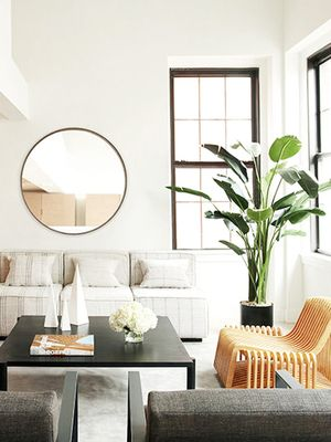 This Chic Item Can Make Any Room Look Bigger