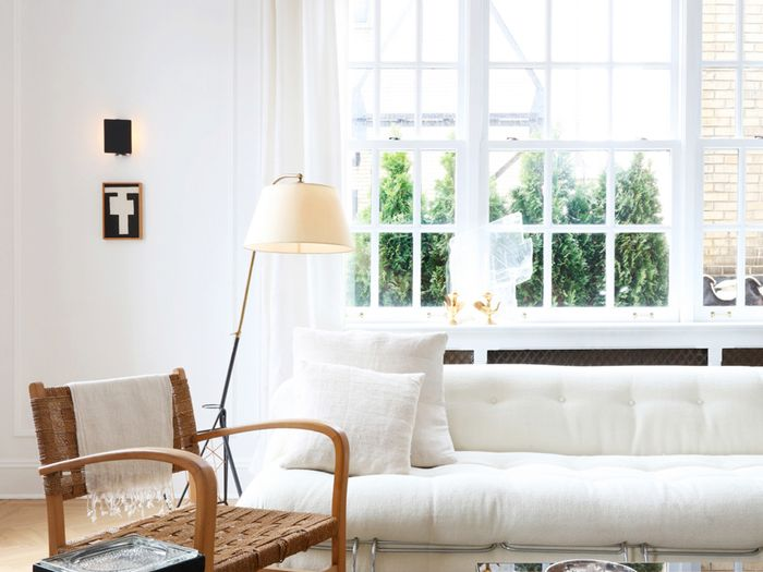 The Affordable Curtains We Swear By To Make A Room Look More Expensive