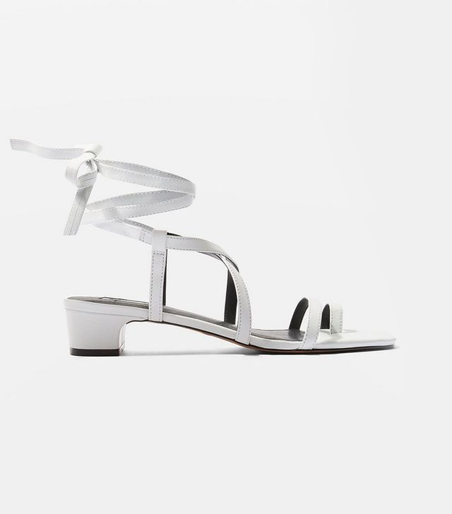 Topshop Fable Strappy Sandals