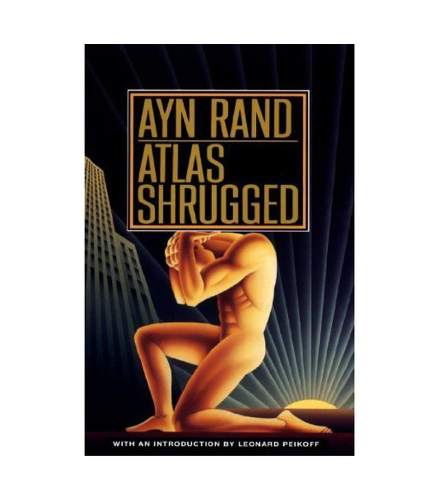 Ayn Rand Atlas Shrugged