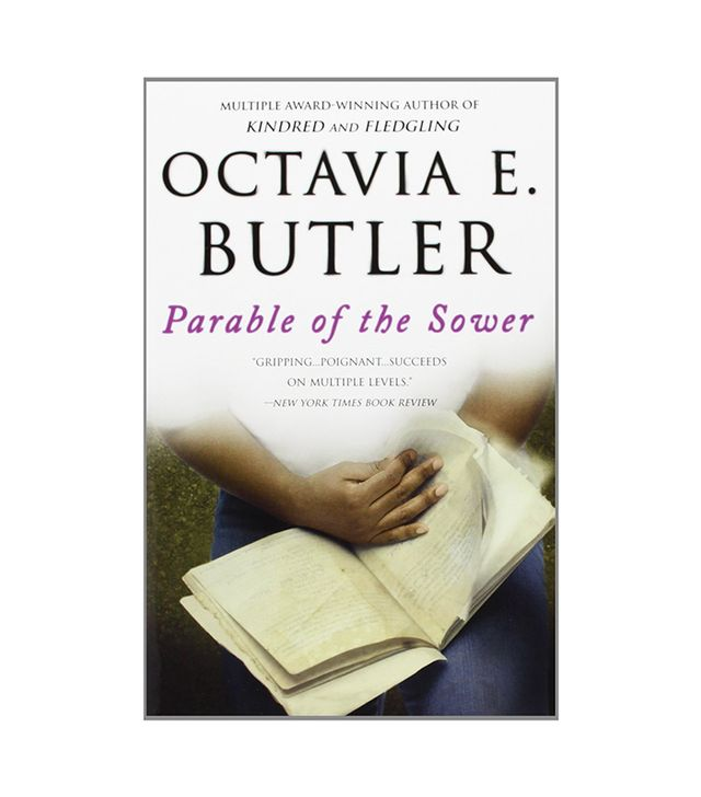 Octavia E. Butler Parable of the Sower