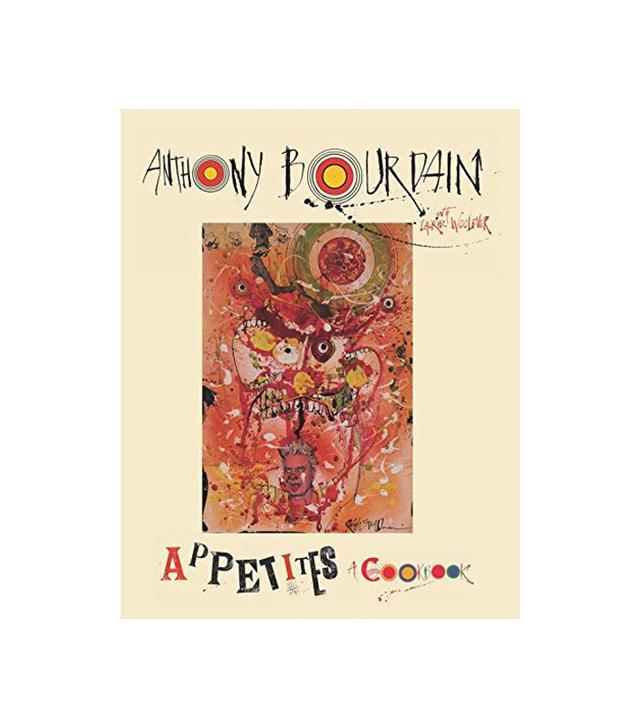Anthony Bourdain Appetites