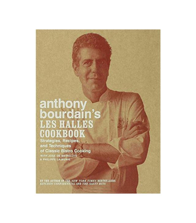 Anthony Bourdain Les Halles Cookbook