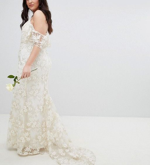 15 Country Style Wedding Dresses Who What Wear Uk