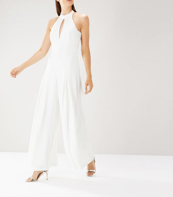 These Are The Best Bridal Jumpsuits Perfect For Any Wedding Who