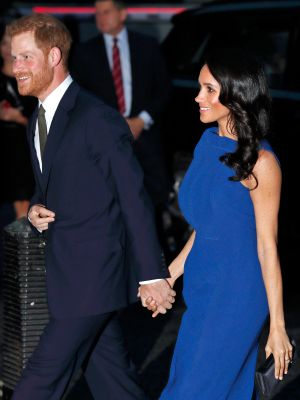 All the Details on Meghan and Harry's Epic 2-Week Trip to Australia
